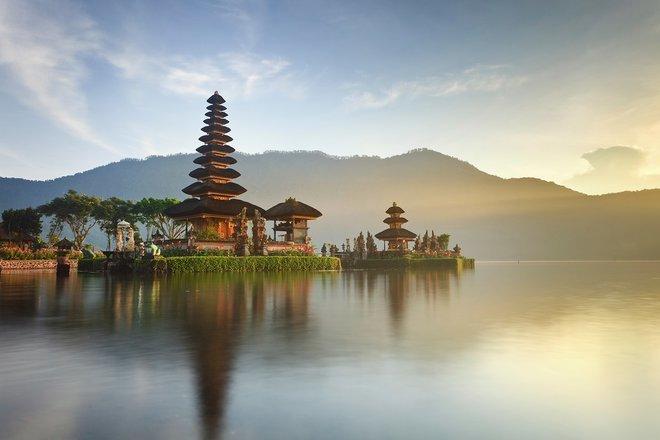 Indonesia Originals by Rakesh Debur - Collection
