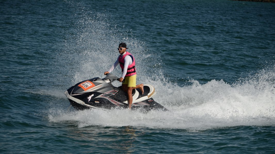 Water Sports Super Combo - Tour