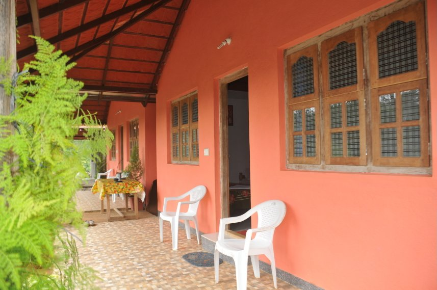 Misty Coorg Homestay