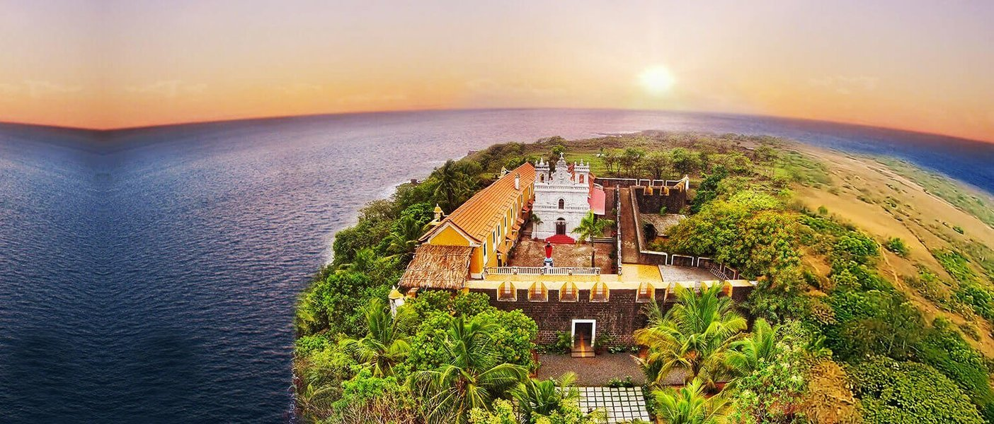 Historic Goa - Tour