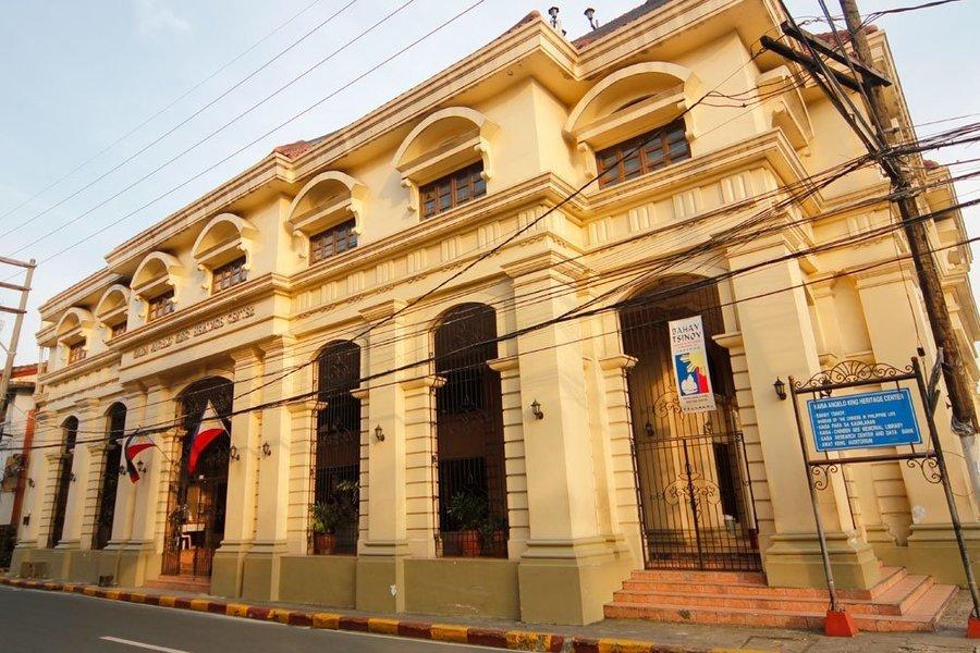 Chinatown Manila Tour, Sightseeing in Manila - Tour