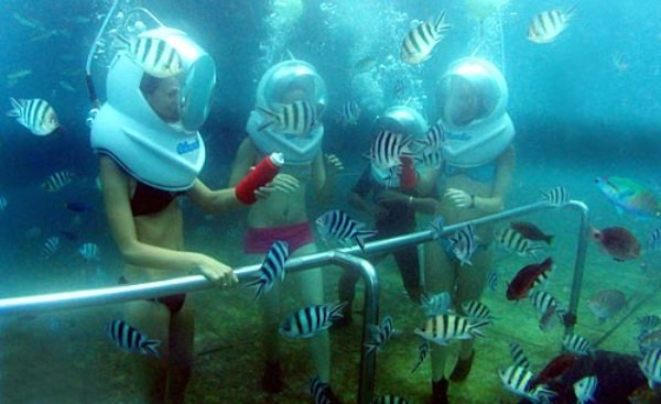 Ile Aux Cerfs Watersports Tour Tickets in Mauritius - Tour