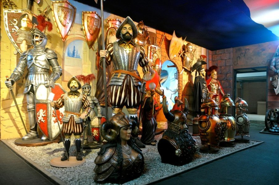 Angono Arts & Heritage Tour, Sightseeing in Manila - Tour