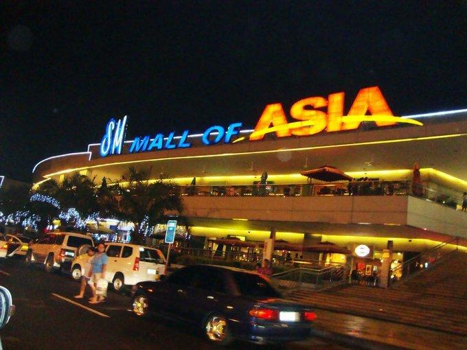 Manila Shopping, Sightseeing in Manila - Tour