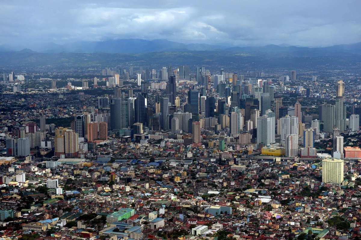 Manila Sightseeings - Collection