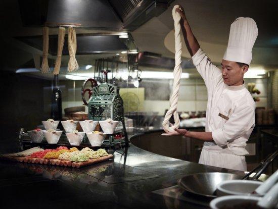 Burj Al Arab Breakfast at Junsui Restaurant Tickets in Dubai - Tour