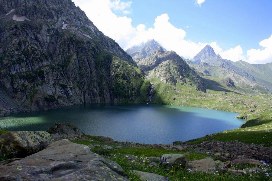 Kareri Lake Trek - Tour