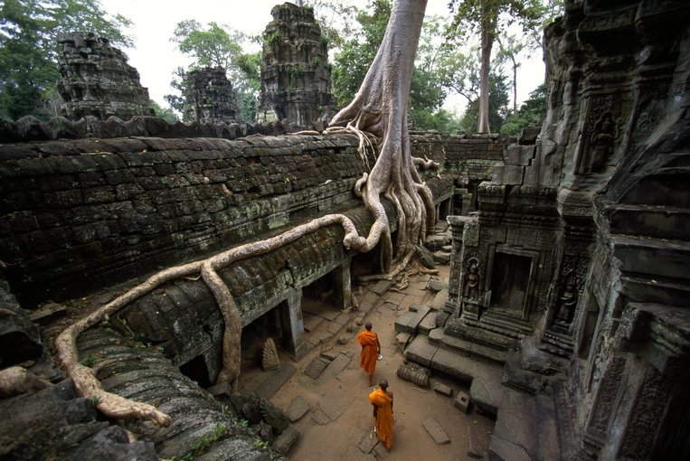 Private Angkor Temples Tour, Sightseeing in Siem Reap - Tour