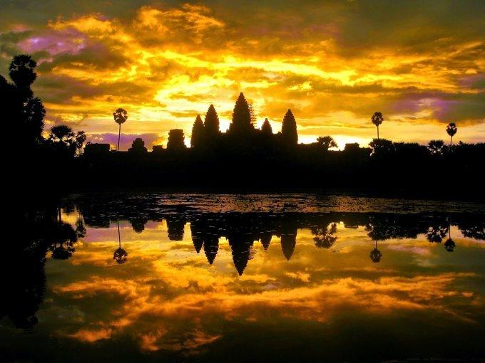 Sunrise Angkor Wat Tour, Sightseeing in Siem Reap - Tour