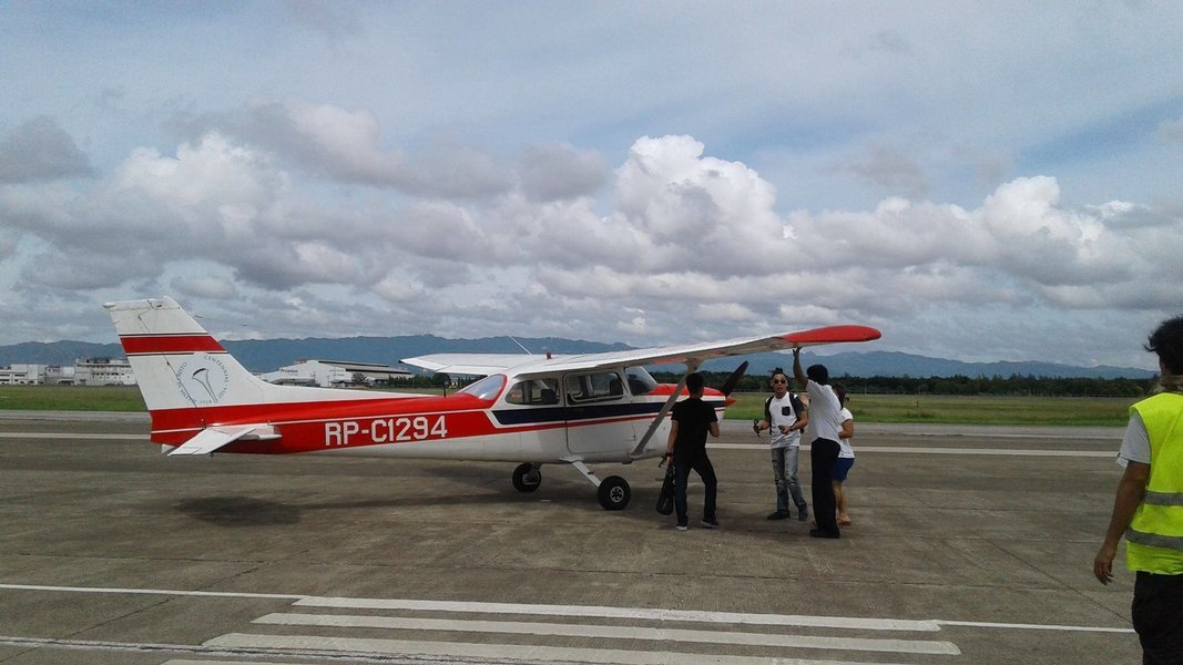 Cebu & Bohol Aerial Tour, Sightseeing in Cebu - Tour