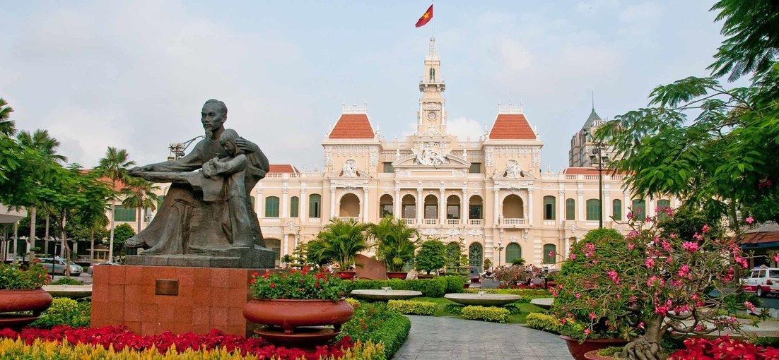 Ho Chi Minh City Tour, Sightseeing in Ho Chi Minh - Tour