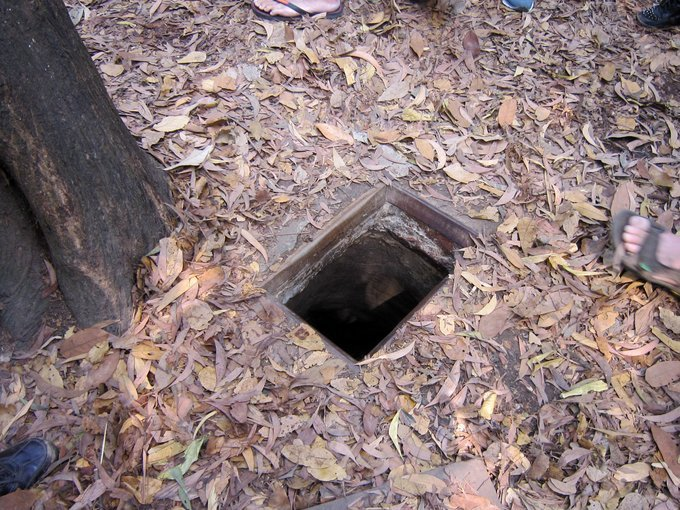 Cu Chi Tunnels and Ho Chi Minh City Tour with Lunch, Sightseeing in Ho Chi Minh - Tour