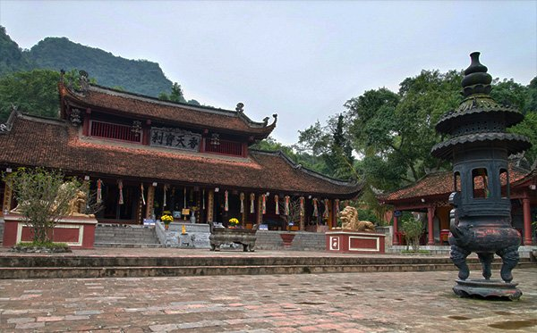 Perfume  Pagoda Full Day Tour with Lunch, Sightseeing in Hanoi - Tour