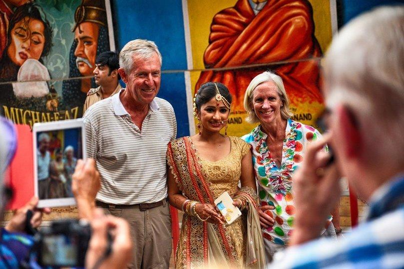 Mumbai Bollywood Studio Tour - Tour