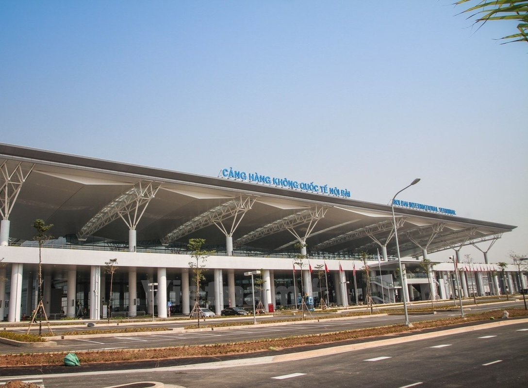 Hanoi Airport Transfers - Collection