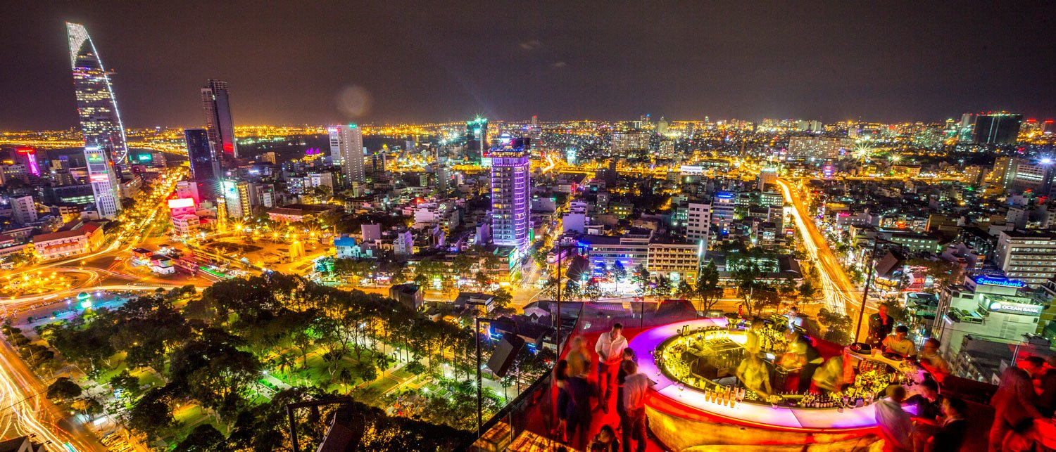 Ho Chi Minh Sightseeings - Collection