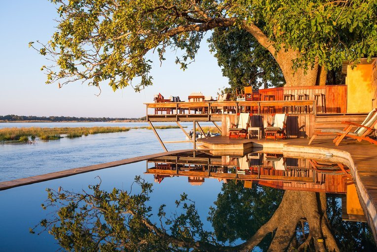 Royal Zambezi River Lodge Offers - Tour
