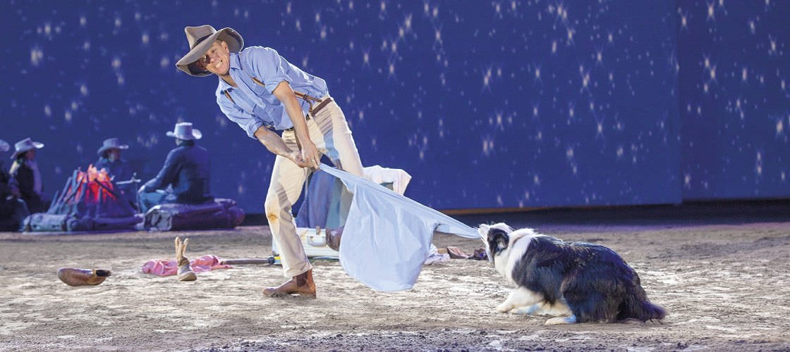 Australian Outback Spectacular Tickets in Gold Coast - Tour