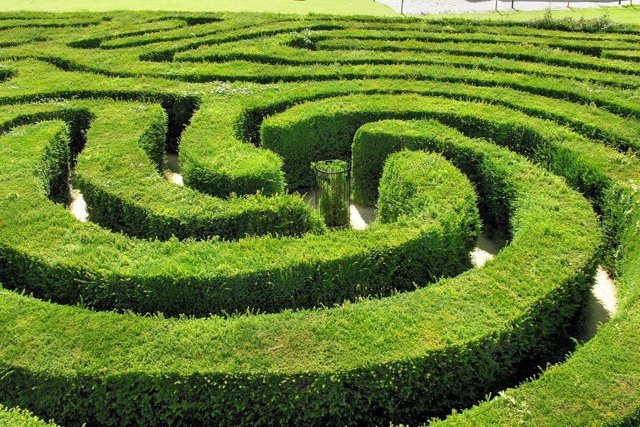 Ashcombe Maze and Water Garden Tickets in Melbourne - Tour