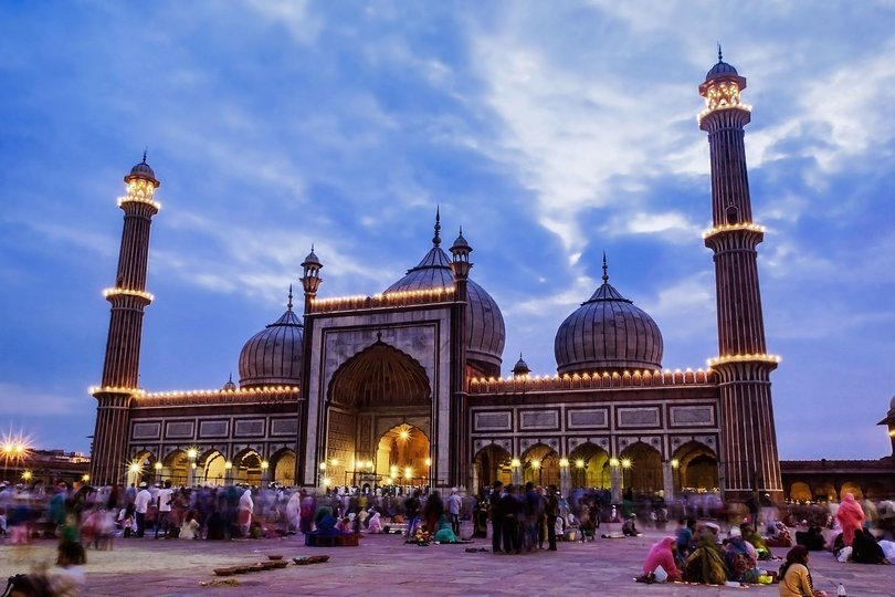New & Old Delhi Private Sightseeing Tour - Tour