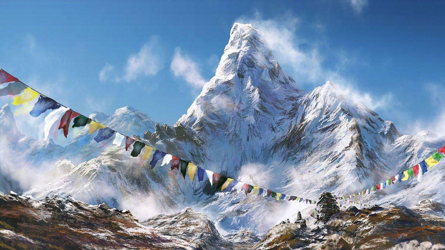 About Himalaya Destination