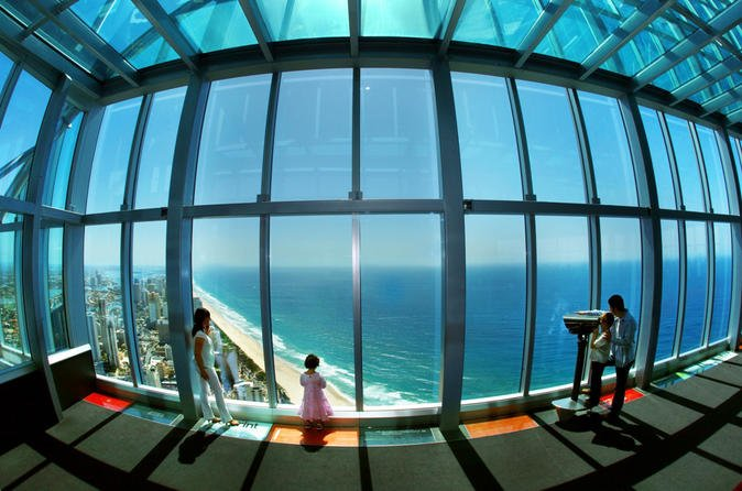 Skypoint Tickets in Gold Coast - Tour