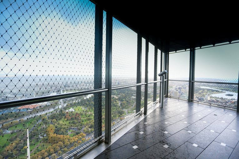 Eureka Skydeck 88th Floor Tickets in Melbourne - Tour