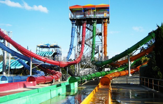 Wet and Wild Water World Tickets in Gold Coast - Tour
