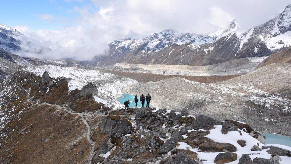 Geochala Trek - Tour