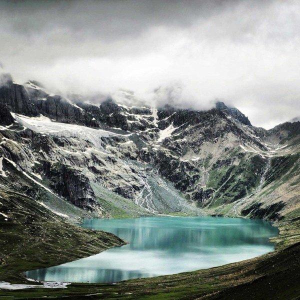 Kashmir Great Lakes Trek - Tour