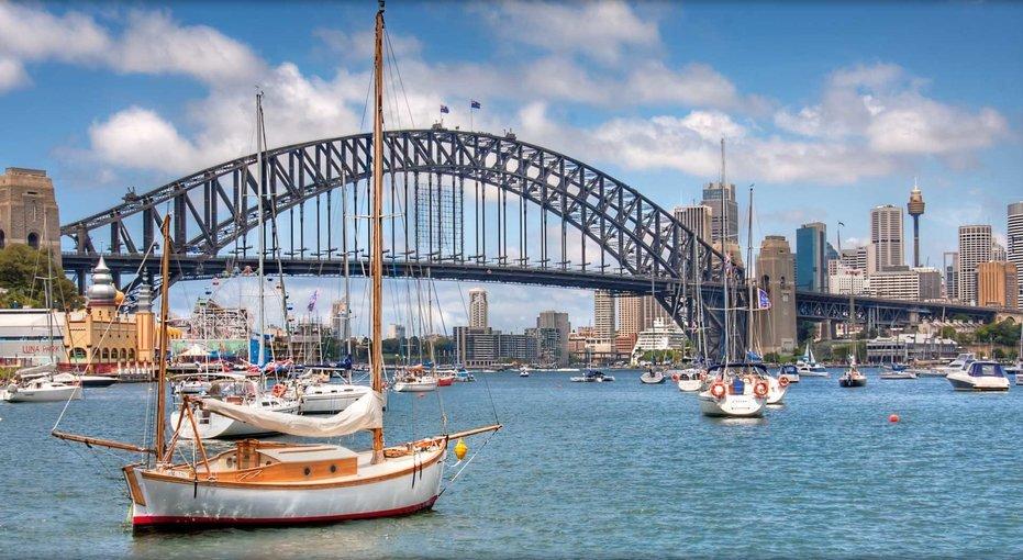 Sydney City Tour with Bondi Beach, Sightseeing in Sydney - Tour