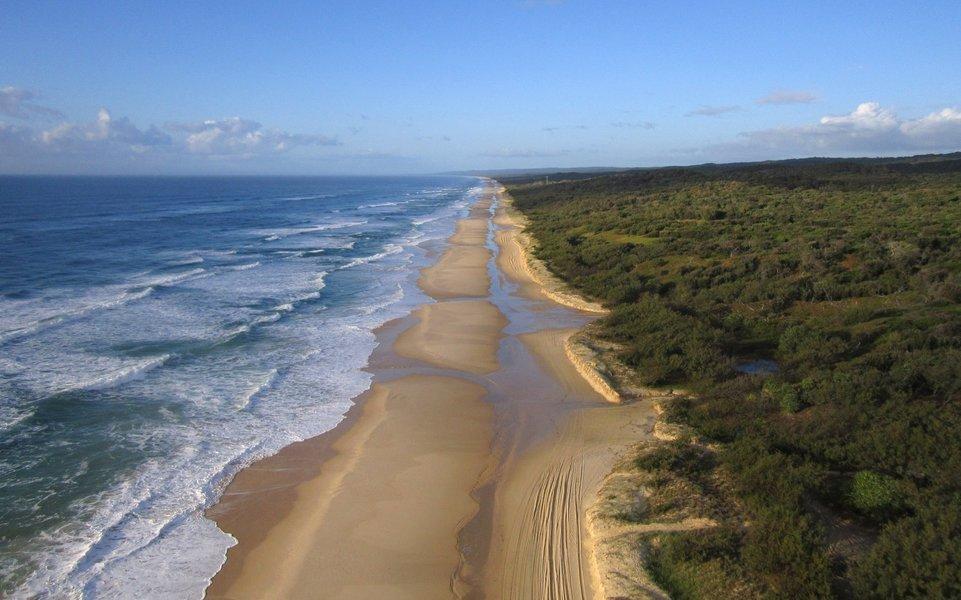 Byran Bay ExplorerTour, Sightseeing in Gold Coast - Tour
