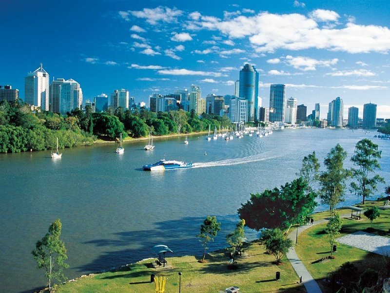 Brisbane City Tour, Sightseeing in Gold Coast - Tour