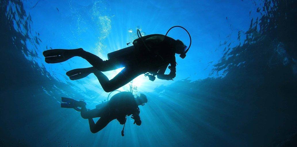 Scuba Diving Combo at Malvan - Tour