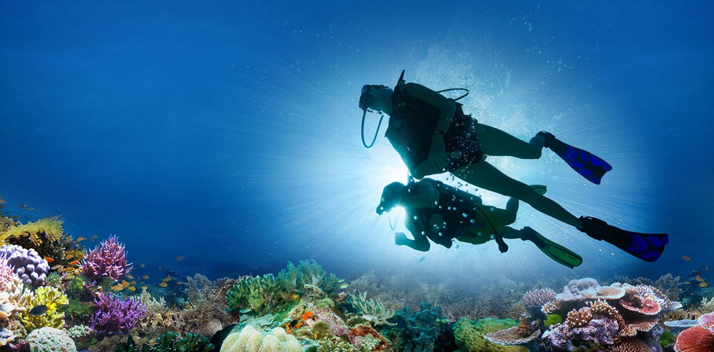 Scuba Diving - Collection