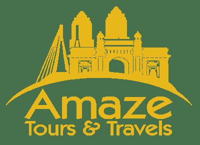 Amaze Tours Logo