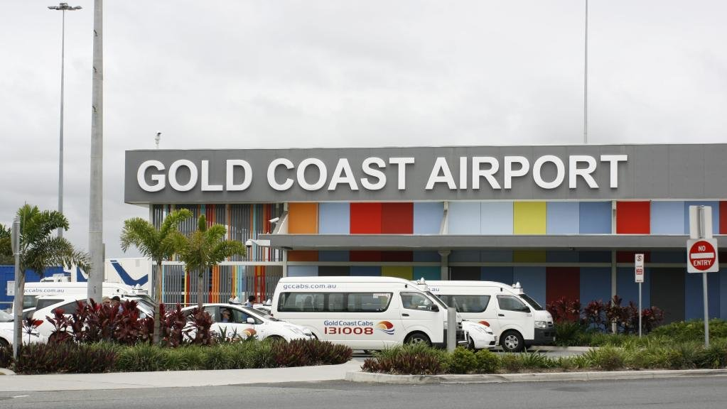 Airport Transfer from Gold Coast Airport to Gold Coast Hotel, Shared Transfers in Gold Coast - Tour