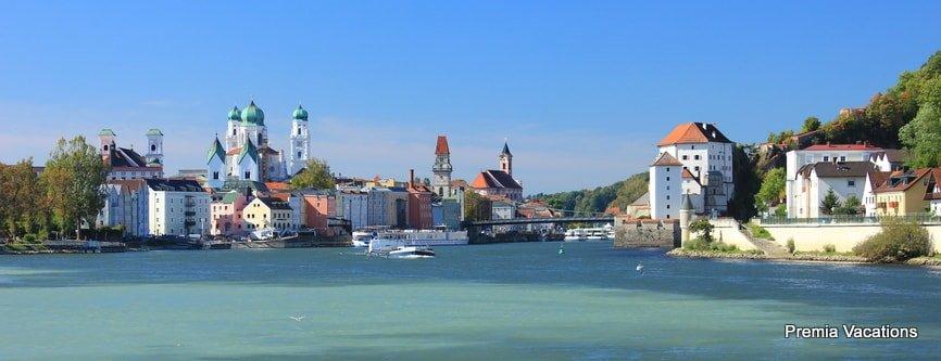8 Day Danube Classic - Tour