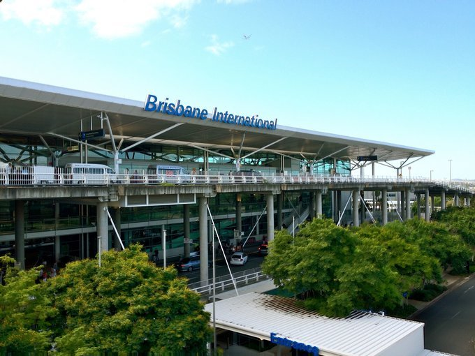 Airport Transfers from Brisbane Airport to Brisbane Hotel, Shared Transfer in Brisbane - Tour