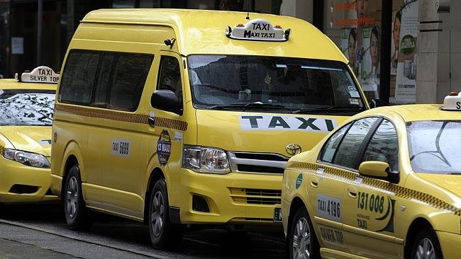 Airport Transfer from Melbourne Hotel to Melbourne Airport, Shared Transfers in Melbourne - Tour