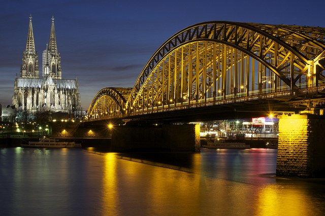 Classical Rhine Cruise - Amsterdam to Basel - Tour