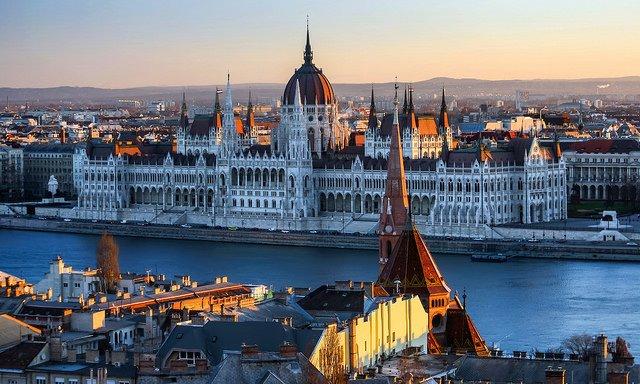 Classic Danube - Budapest to Passau - Tour