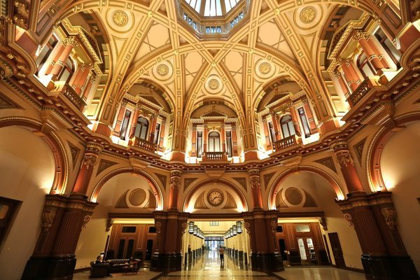 Grand Melbourne Tour, Sightseeing in Melbourne - Tour