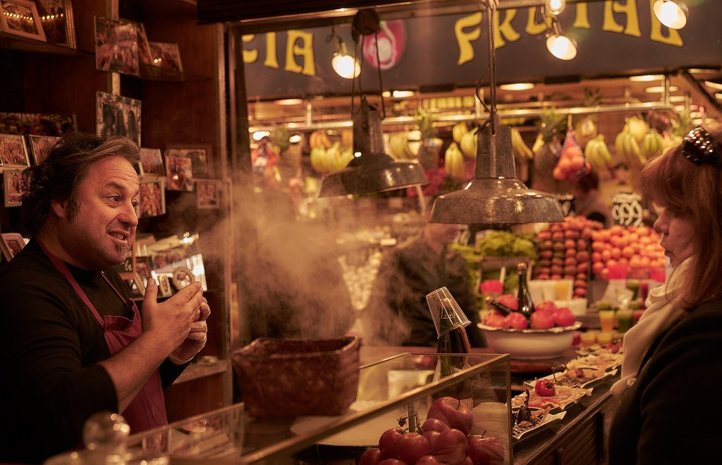 Street Food Tours - Collection
