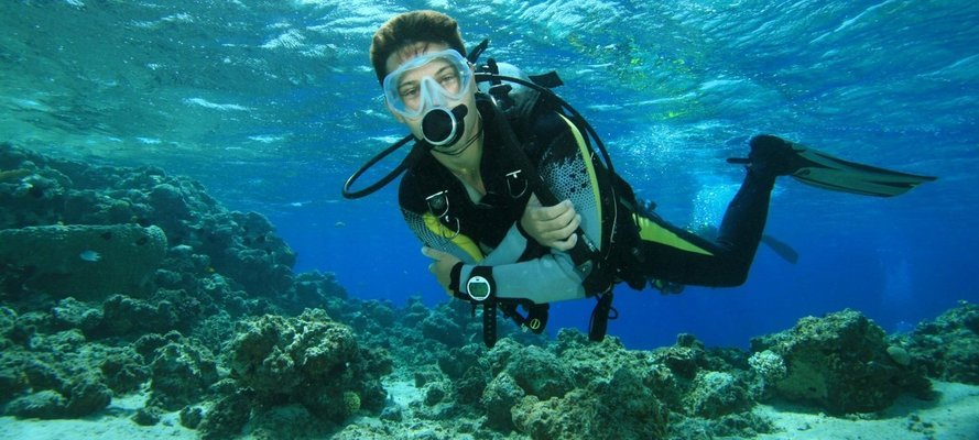 Experience Havelock (Scuba Diving Package) - Tour