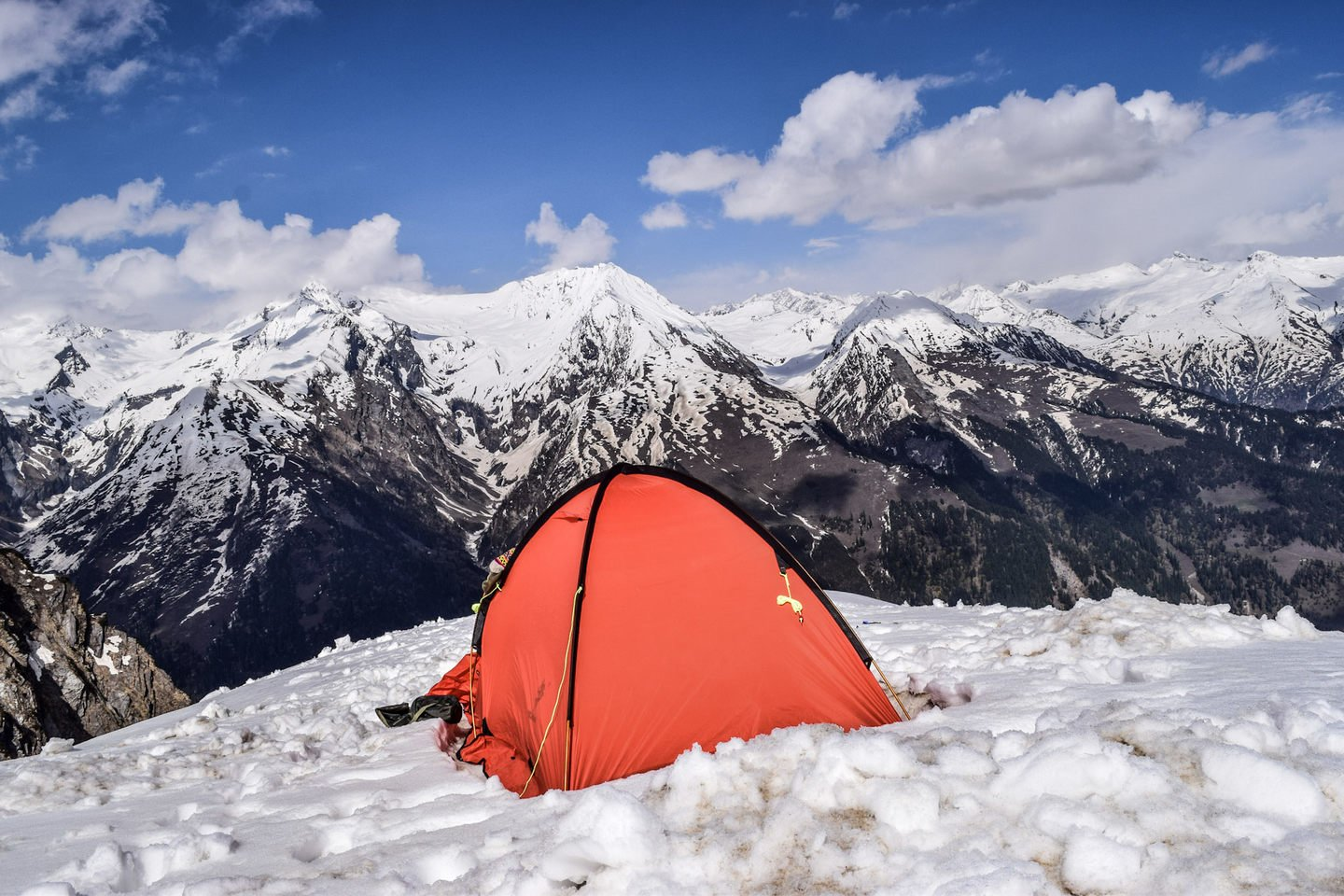 Bangalore Mountaineering Club - Official Home Page