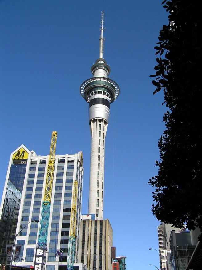 Auckland City Sights Morning Tour, Sightseeing in Auckland - Tour