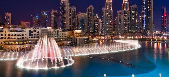 Dubai Delights - Coming Soon - Collection