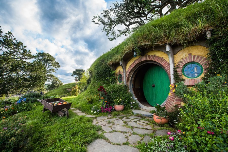 Waitomo and Hobbiton Experience, Sightseeing in Auckland - Tour