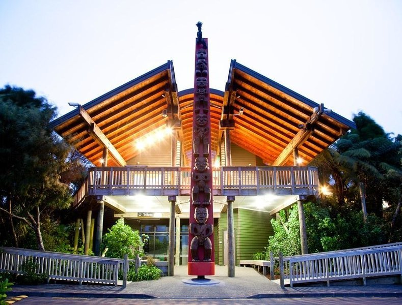Wilderness Experience, Sightseeing in Auckland - Tour